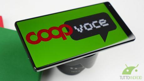 Coop voce logo
