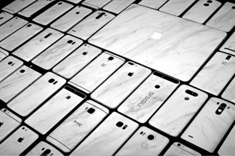 Dbrand marble marmo