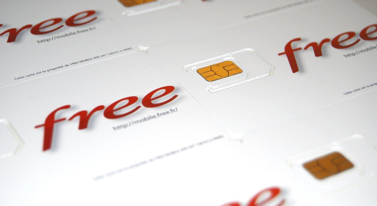 Free Mobile ha iniziato i lavori di installazione della sua rete in Italia