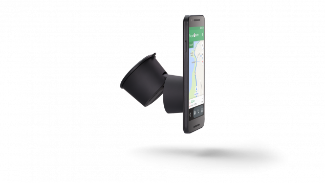 google-pixel-logitech-mount-car