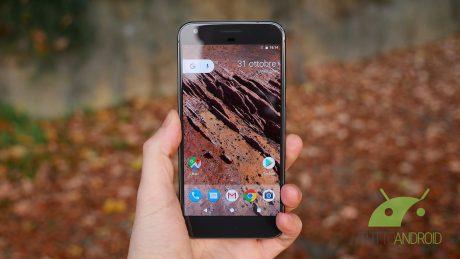 Google pixel xl recensione
