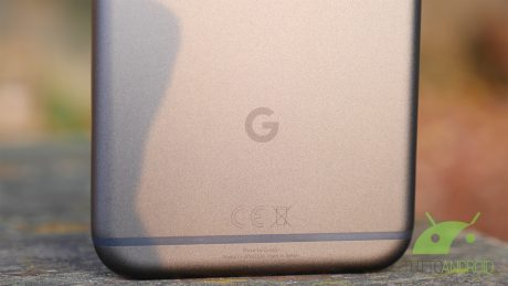 Blueline e Crosshatch, cioè i Google Pixel 3, sempre più una
