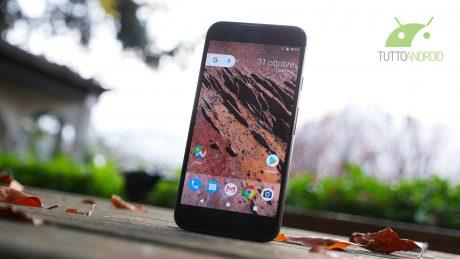 Google Pixel e Google Pixel XL ricevono le patch di sicurezz