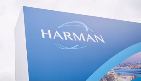 Harman international industries