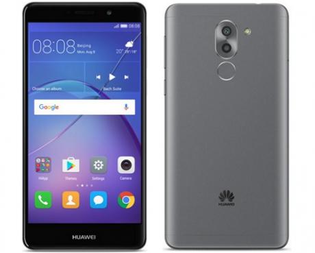 Huawei mate 9 lite copertina