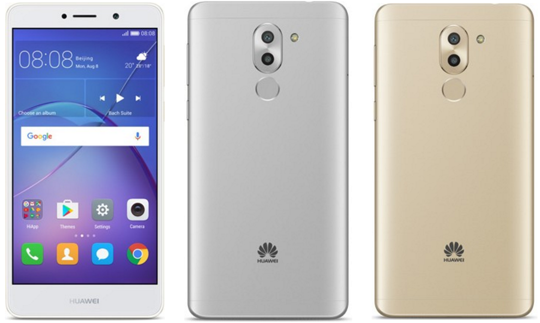 Huawei Mate 9 Pro ufficiale, display curvo e 6GB di RAM