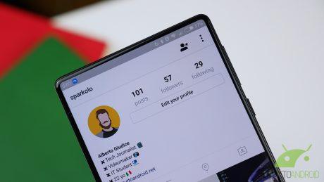 Condivisione diretta e GIF animate da Giphy sono le ultime novità per Instagram
