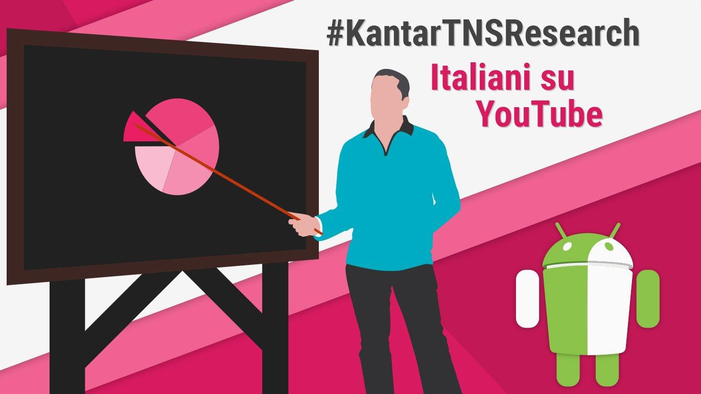 Come sta cambiando il rapporto tra gli italiani e le piattaforme video online