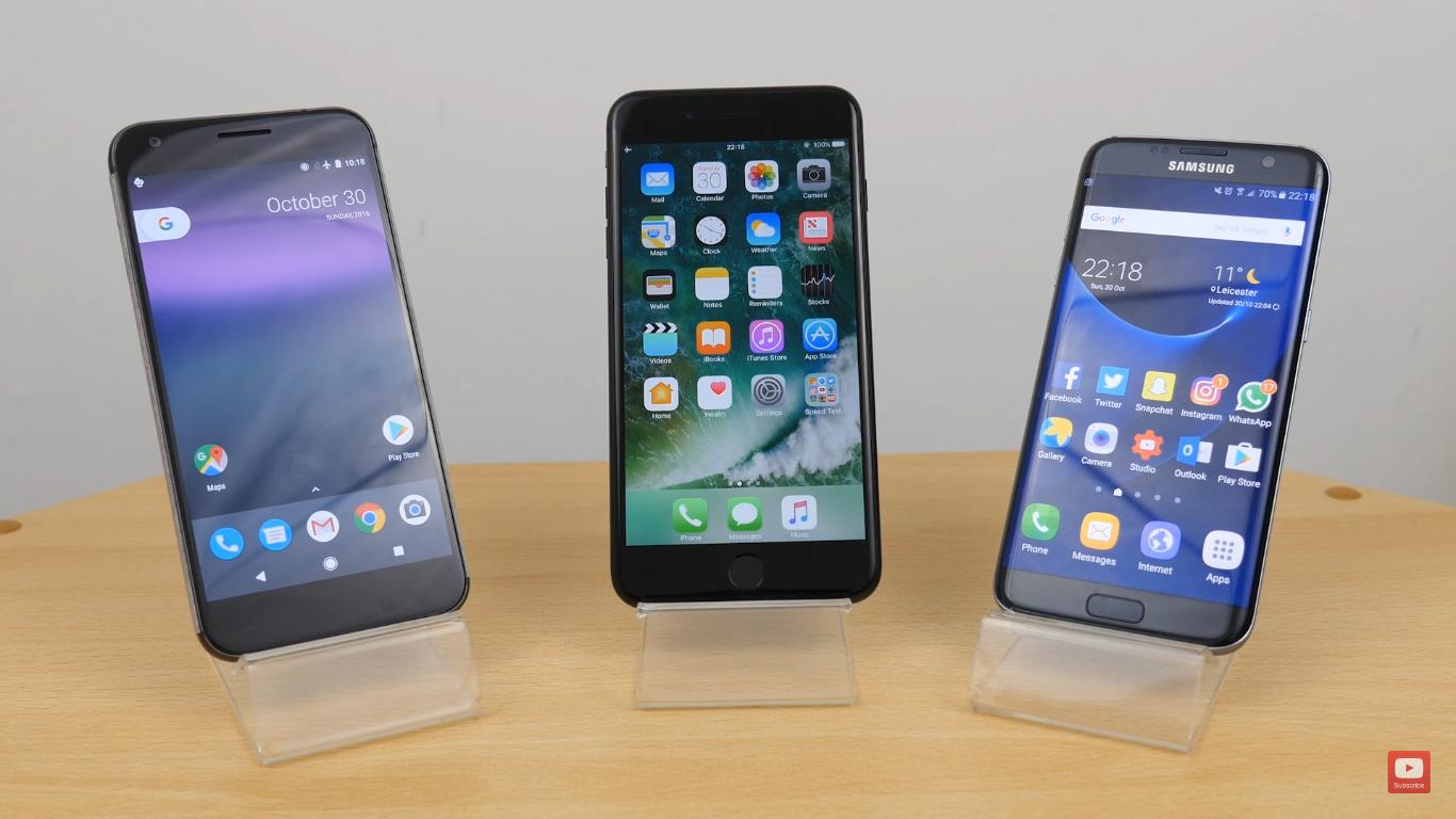 Galaxy S7 ufficiale il blue coral: Samsung lo porterà presto da noi