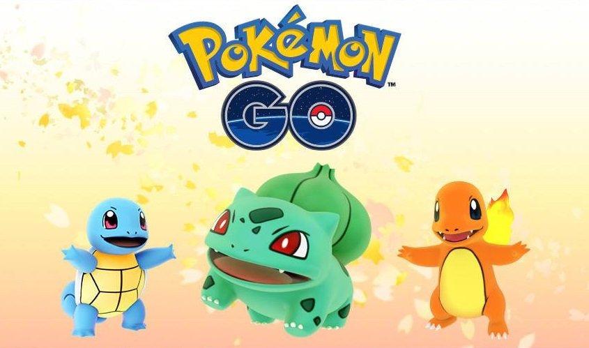 Pokémon GO, esperienza e Polvere di stella doppia dal 23 al 30 novembre