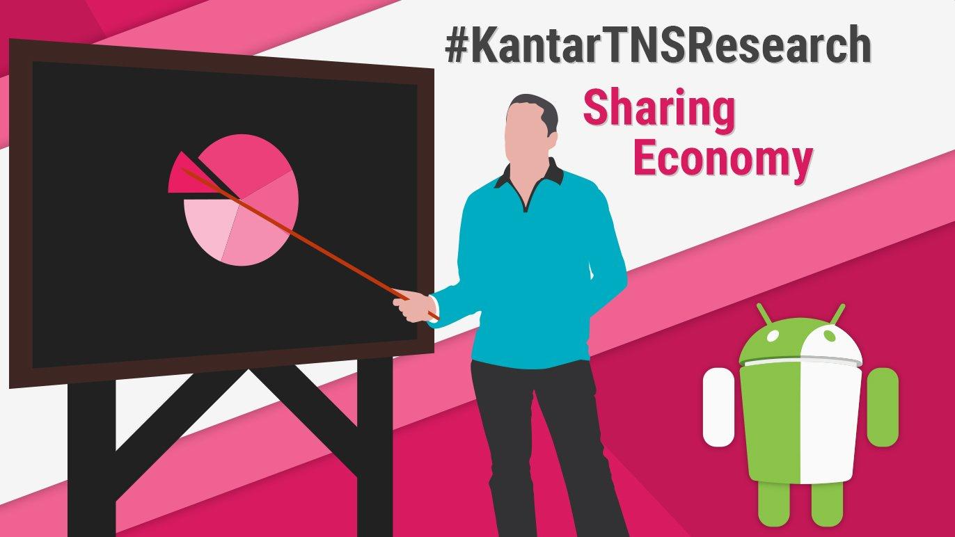 Sharing Economy, sempre meno condivisione e sempre più business