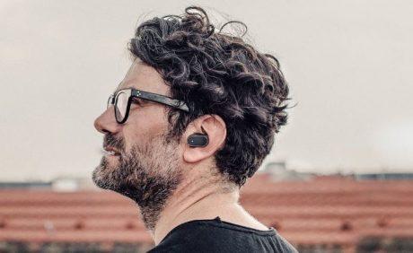 Sony xperia ear 1