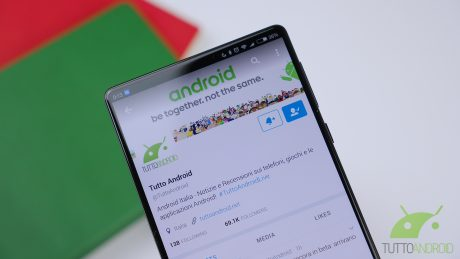Twitter apporta alcune piccole modifiche all'interfaccia gra