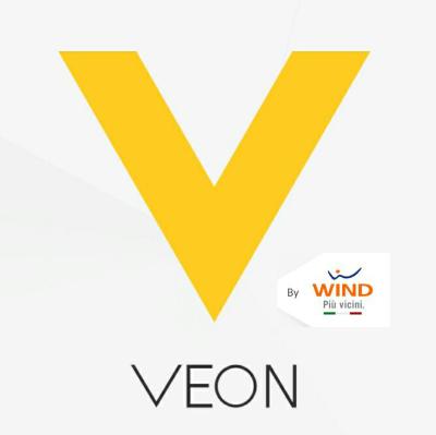 Veon by wind ta
