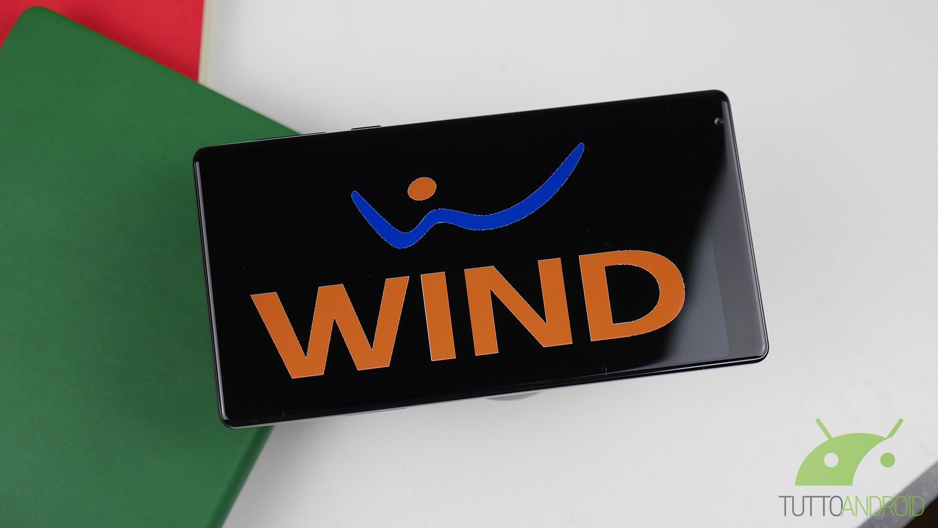 Wind presenta offerte tutto incluso ai già clienti e regala Huawei ...