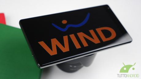 Wind propone alcune offerte Wind Smart e All Inclusive a par