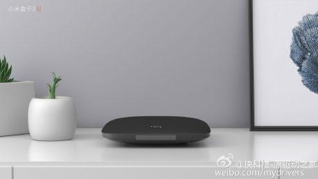 Xiaomi box 3s 3