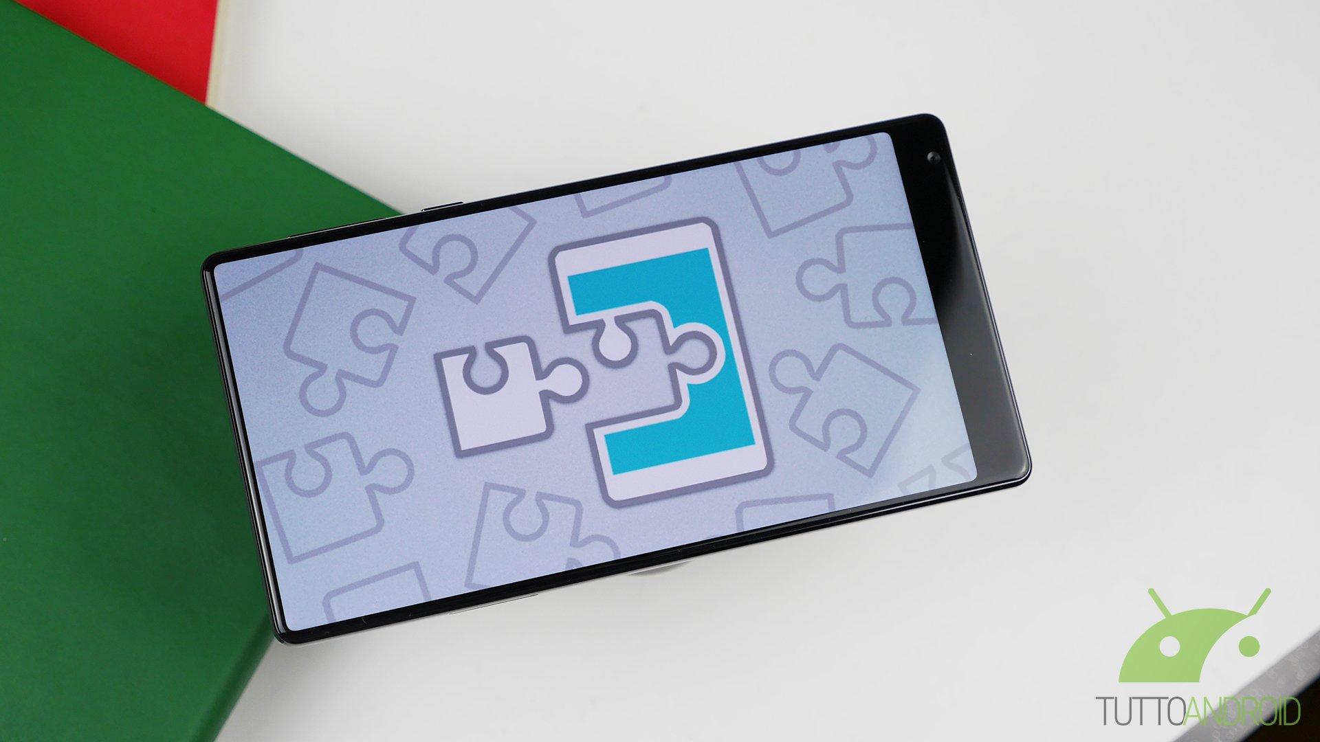 App Settings Reborn è un nuovo modulo Xposed per i power user Android