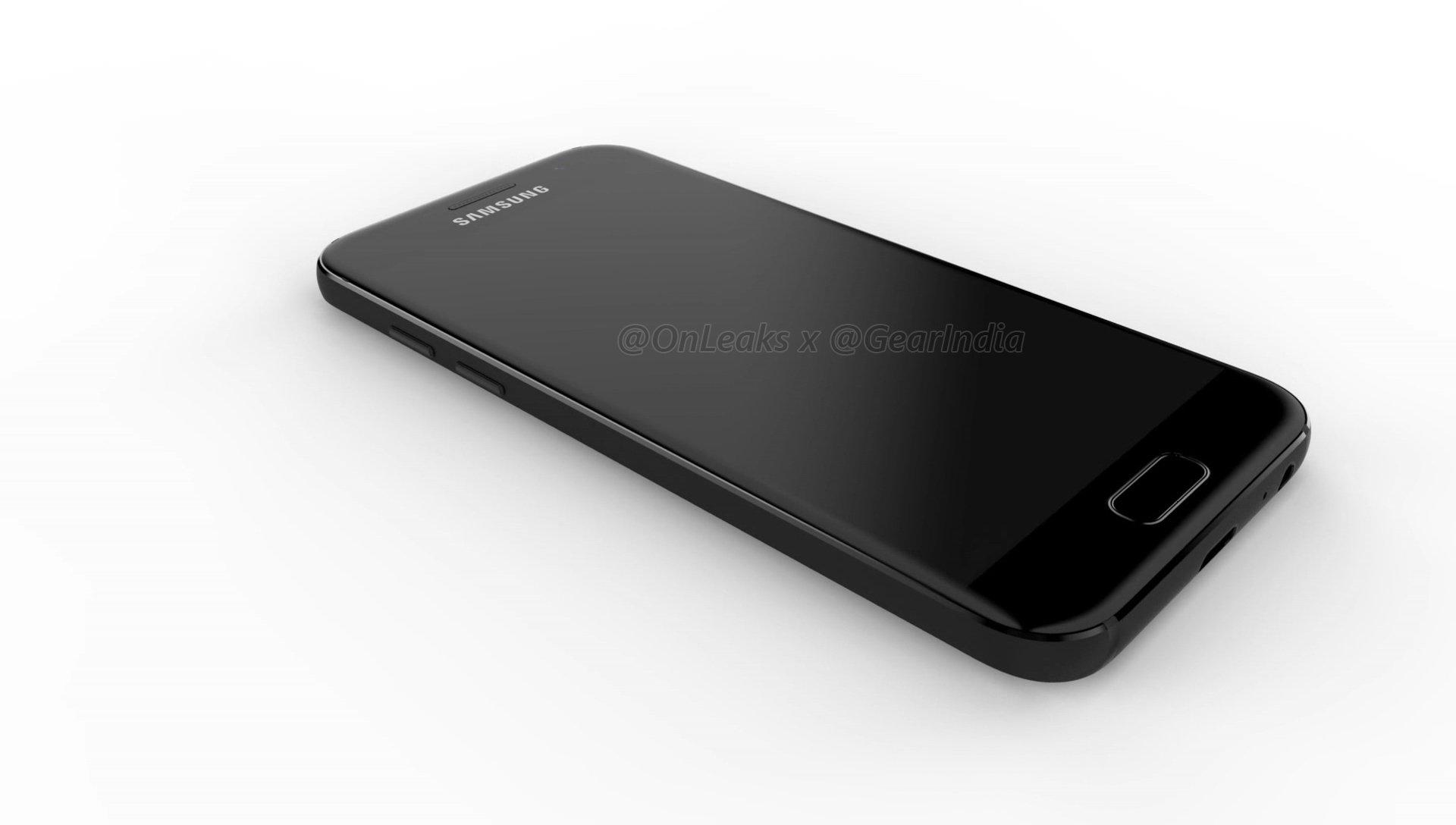 Samsung Galaxy S8, fotocamera anteriore con autofocus? Forse anche speaker Harman Kardon