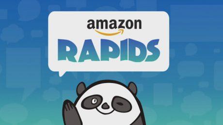 Amazon Rapids
