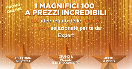 Expert Magnfici 100