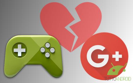 Google Plus no Google Play Games 1