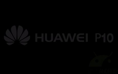 Huawei P10 logo