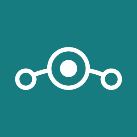 Lineage OS logo
