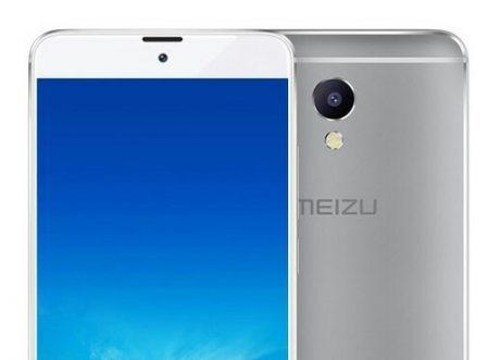 Meizu M5S leaked render 1