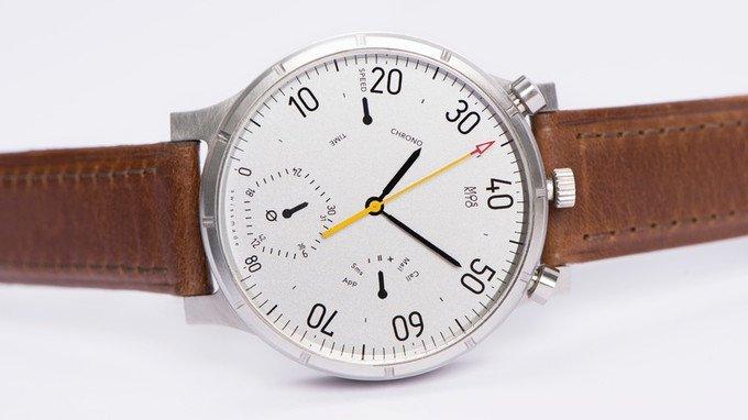Moskito Smartwatch