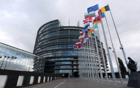 Parlamento Europeo corriere