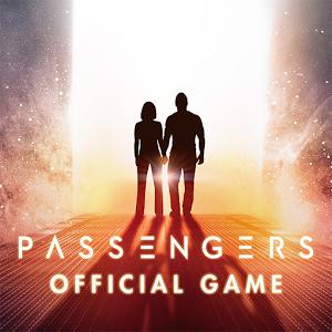 PassengersOfficialGame