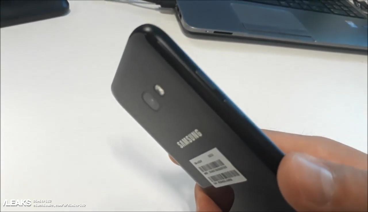 Samsung: il nuovo Galaxy S8 avrà la doppia fotocamera