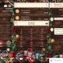 EiD – Christmas Tree (Live)