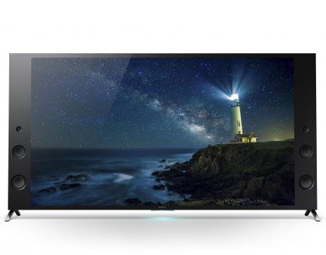 Sony KD X94C