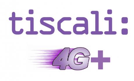 Tiscali4g