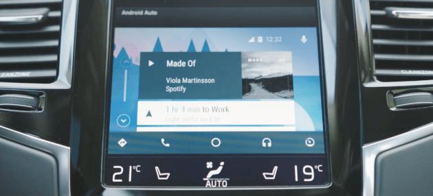 volvo-android-auto