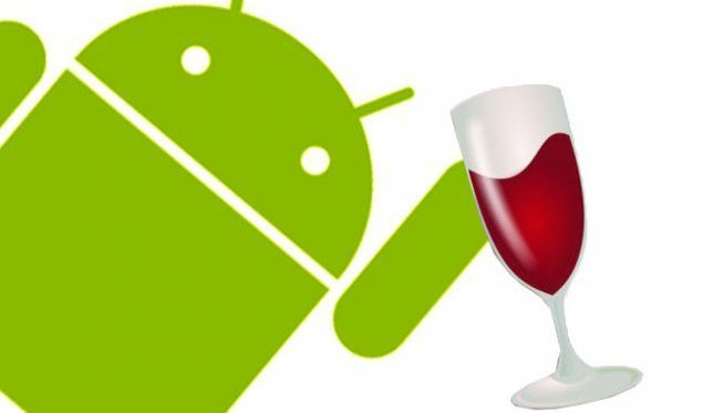 Wine, l'app per eseguire programmi Windows su Android, si ag