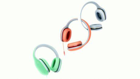 Xiaomi Mi Simple Edition headphones