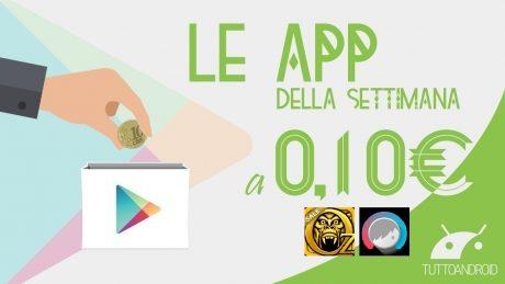 App 10 cent 19 dicembre 2016