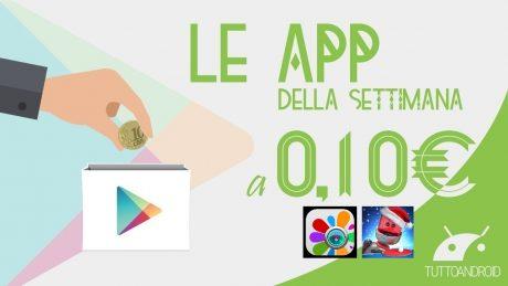App 10 cent 27 dicembre 2016