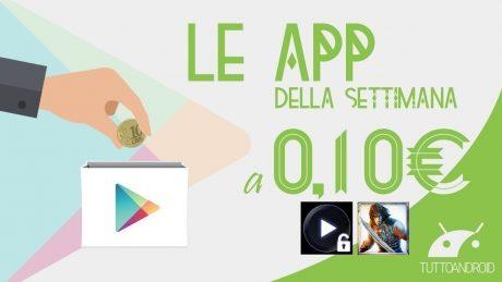 App 10 cent 5 dicembre 2016