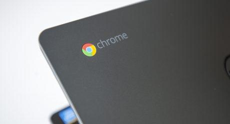 I Chromebook permetteranno di continuare la lettura delle sc