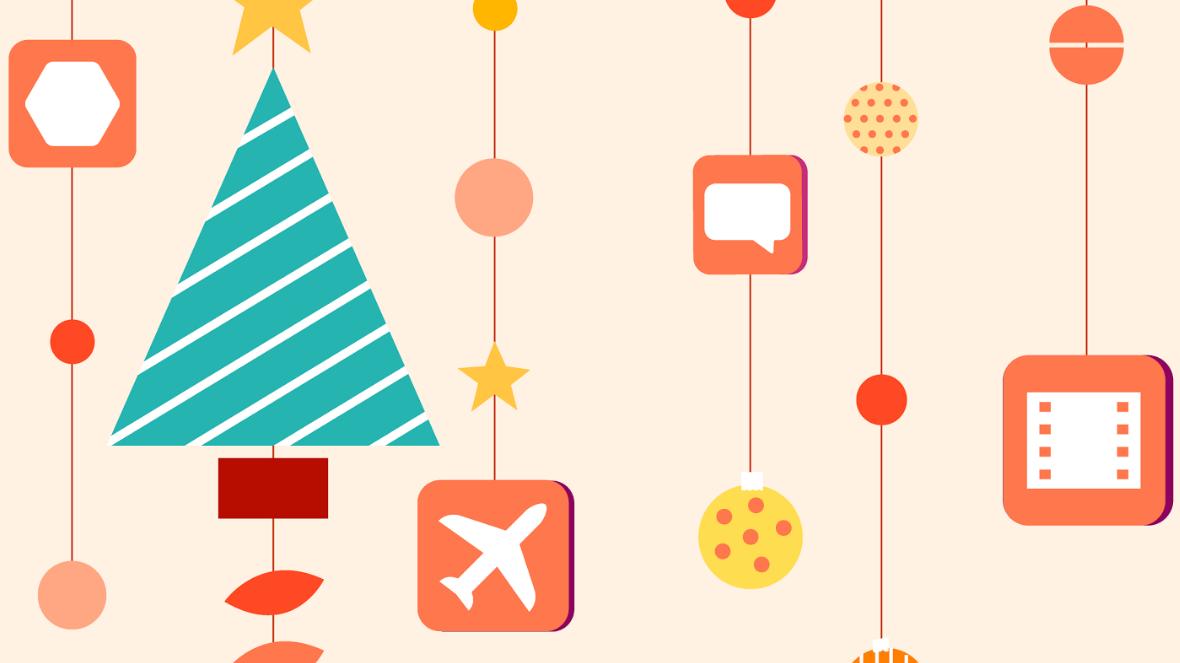 Google annuncia le migliori app e i migliori giochi del 2016 e ne consiglia per Natale
