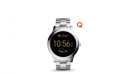Fossil q founderr