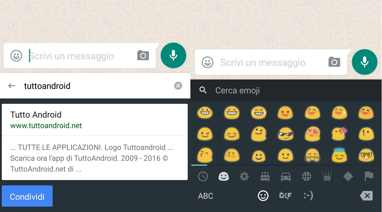 Gboard, da iOS ad Android