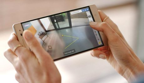Lenovo smartphone phab 2 pro augmented reality utilities lowes e1480797763956