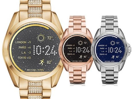 Michael kors access smartwatch CA2