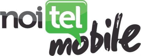 Notel mobile logo