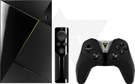 Nvidia shield tv3